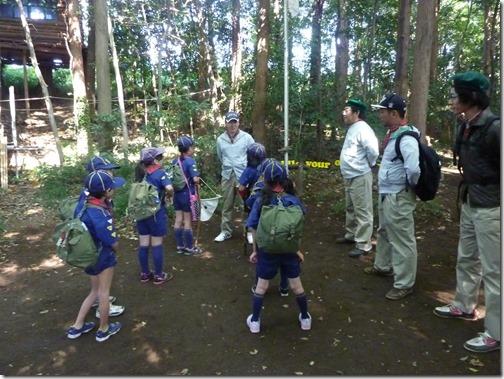 2014-10-19 カブ運動公園ハイキング 022