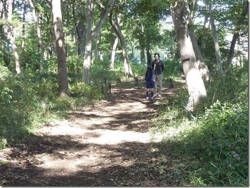 2014-10-19 カブ運動公園ハイキング 047