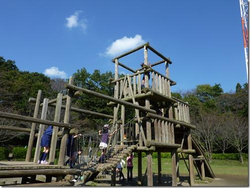 2014-10-19 カブ運動公園ハイキング 070